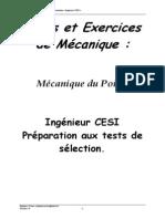 Cours & Exercices de Mecanique Cesi_d2_08