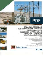 14707 - Dossier de Calidad - Sala 2 - 28059