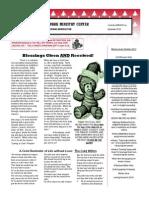 FP Newsletter December 2013