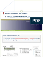 02 Programacion Pucv 2013 - Arreglos Unidimensionales Final