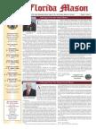 Florida Mason & Masonic Lifestyles Vol 6 Iss 2