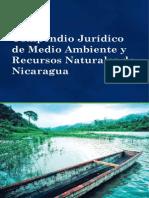 Compendio Juridico de Medio Ambiente y Recursos Naturales de Nicaragua