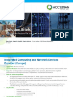 Accedian Solution Briefs.pdf
