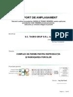 48665_Raport_Amplasament