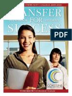 Transfer Handbook