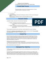 AR Tax Process-RAR Tax Process-Revised