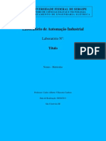Modelo Laboratorio Automacao