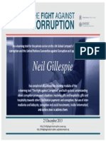 Fight Corruption, UN Global Compact, Convention Against Corruption