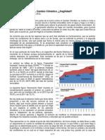 M Jaubert Vincenzi - Sector Eléctrico Agua Cambio Climático fragilidad