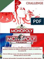 Challenge Monopoly