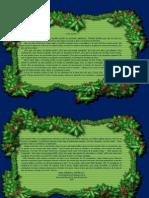 P. Dávila (Navidad)