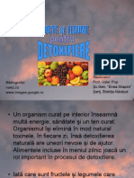 Fructe Si Legume Pentru Detoxifiere