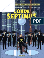 Blake et Mortimer - T22 - L'Onde Septimus