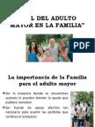 68440195 Rol Del Adulto Mayor en La Familia