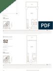 BrickellHouse floor plans