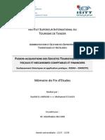FUSION-ACQUISITIONS DES SOCIETES TOURISTIQUES.pdf
