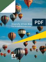 EY Diversity Drives Diversity