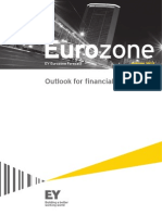 EY Eurozone Outlook for FS Autumn 2013