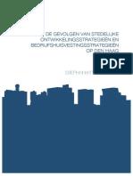 Afstudeerscriptie TU Delft