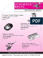 Surplus Catalog 2013