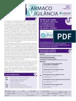 Boletim de Farmacovigilncia - 1. Trimestre 2013 - Portugus - Internet
