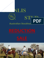 Brenlis Reduction Sale