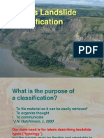 Landslide Classification