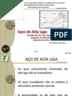 Aço+de+Alta+Liga