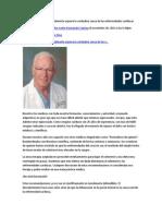 Cirujano reconocido mundialmente expone la verdadera causa de las enfermedades cardíacas