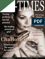 OM Times September Edition