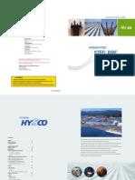 Hyundai Pipe Catalogue
