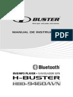 Manual Radio Bhuster
