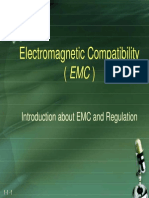 1-1 EMC Regulation