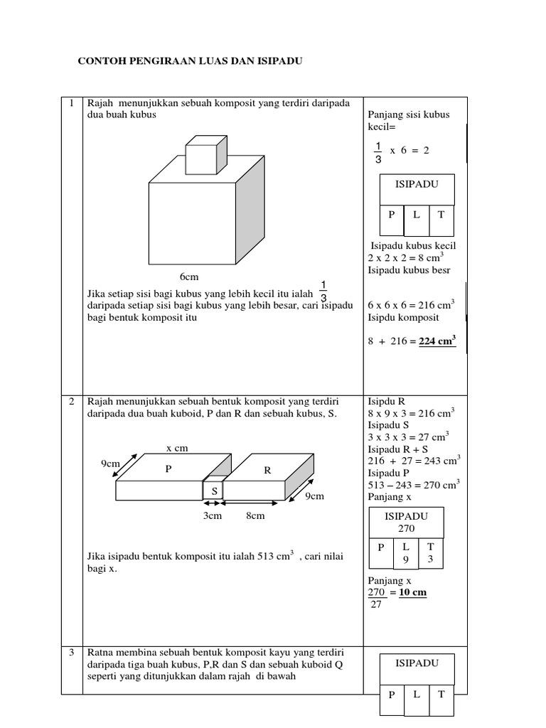 Soalan Matematik Nombor Nisbah Tingkatan 1 - Kecemasan c