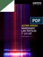 Conferencia Magistal Astrid Krogh 2013 (1)