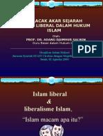 Liberal Islam