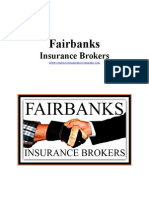 Fairbanks Insurance Brokers