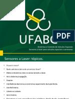 Apresentacao Lasers Dinamica e Controle de Veiculos