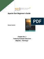 9781782162520_Apache_Solr_Beginner's_Guide_Sample_Chapter