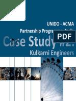 2 KE Case Study