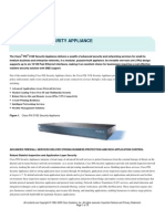 Cisco Pix 515e Security Appliance