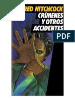 Hitchcock, Alfred - Crímenes y otros accidentes