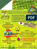 Slide eQuiBici Association