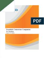 Essentials Course Ware Companion