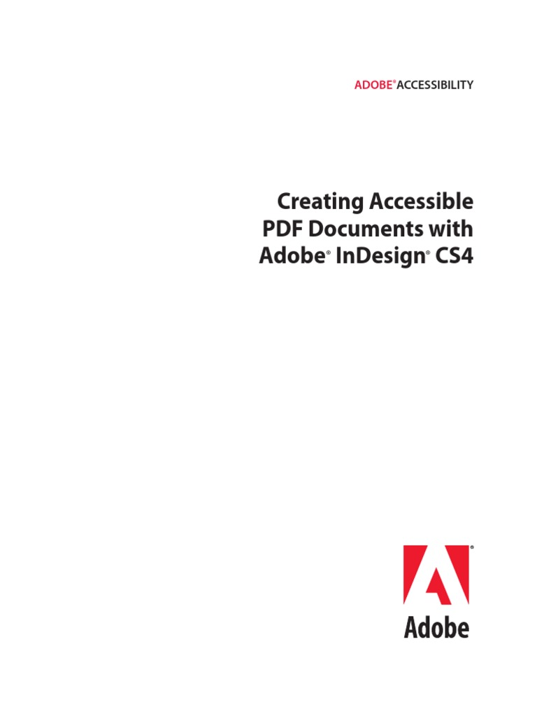 Adobe indesign cs4 portable
