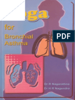 Yoga for Bronchial Asthma