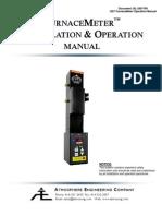 VersaMeter Manual