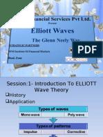 Contents of Elliott Workshop