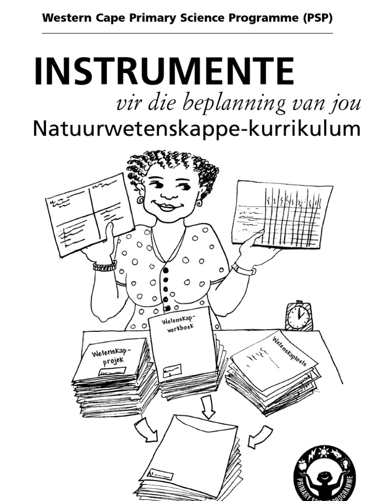 Instrumente vir beplanning