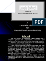 1Hospital Management System